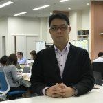 東大智CEO