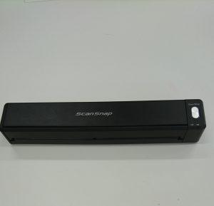 スキャナ ScanSnap (スキャンスナップ)iX100