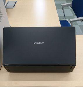 スキャナ ScanSnap (スキャンスナップ)iX500